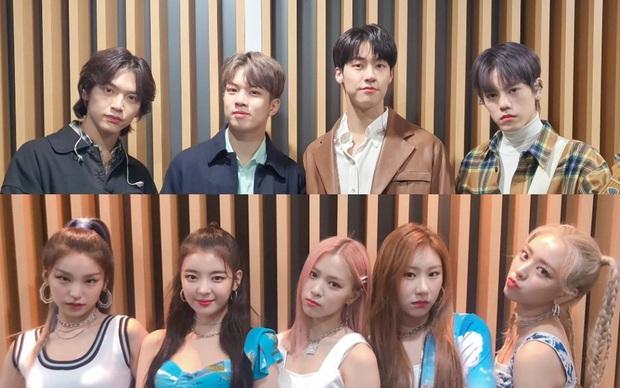 Gaon tháng 10: ITZY tạo nên lịch sử với bài debut, lộ diện nhóm nam tiếp theo sau BTS có bài 100 triệu stream năm 2019 - Ảnh 2.