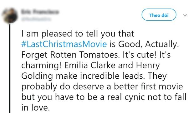 Phim Giáng Sinh của Mẹ Rồng nhận phản ứng trái chiều: Kẻ chê dở kinh hoàng, người khen xúc động chuẩn không khí Noel - Ảnh 6.
