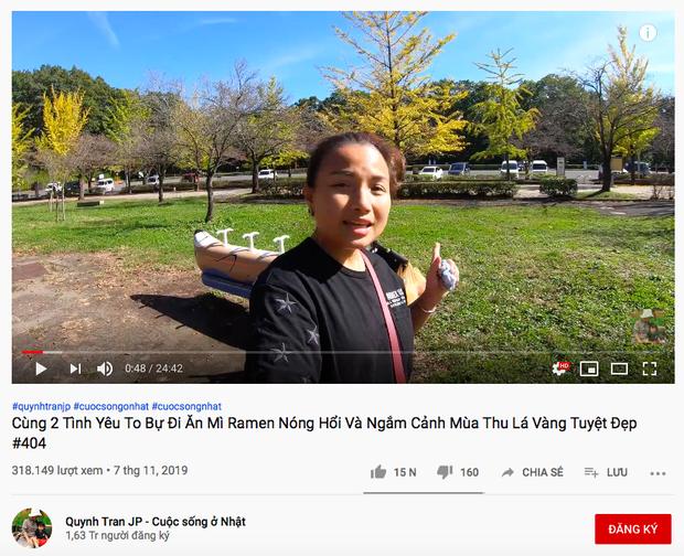"""Cuối cùng Quỳnh Trần JP đã """"chịu"""" dừng ăn uống 1 ngày để quay vlog ngoài trời, nhưng màn """"đu đưa"""" của bé Sa mới chiếm trọn spotlight - Ảnh 2."""