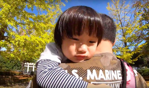 """Cuối cùng Quỳnh Trần JP đã """"chịu"""" dừng ăn uống 1 ngày để quay vlog ngoài trời, nhưng màn """"đu đưa"""" của bé Sa mới chiếm trọn spotlight - Ảnh 8."""