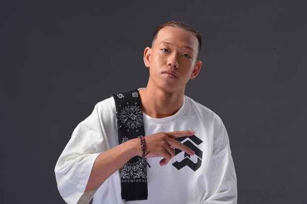 Dàn thí sinh khủng đổ bộ Beck'Stage Battle Rap, battle king thế hệ mới và ông hoàng scandal rap Việt chịu xuất hiện rồi! - Ảnh 8.