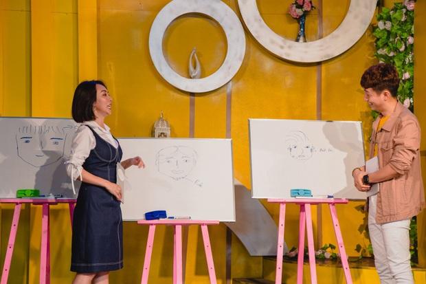 Show hẹn hò do Thu Trang - Ngô Kiến Huy cầm trịch chính thức lên sóng - Ảnh 2.