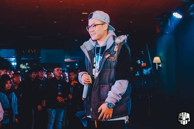 Dàn thí sinh khủng đổ bộ Beck'Stage Battle Rap, battle king thế hệ mới và ông hoàng scandal rap Việt chịu xuất hiện rồi! - Ảnh 3.