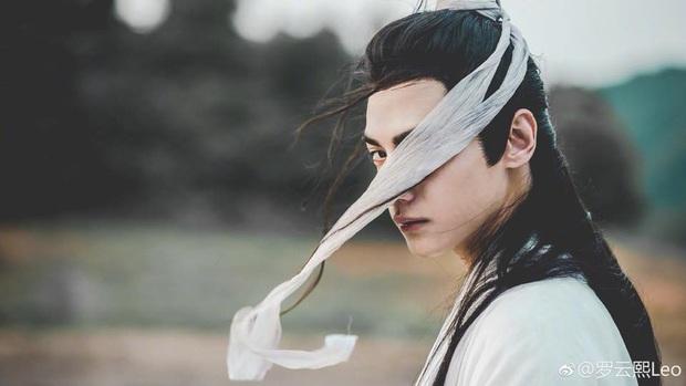 """6 phản diện phim Hoa ngữ ai xem cũng thấy """"bỏ thì thương - vương thì tội"""" - Ảnh 5."""