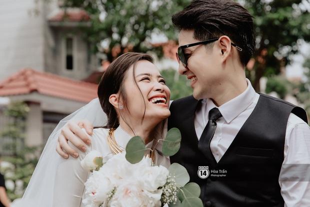 Cô dâu của Ông Cao Thắng là Đông Nhi, nhưng cẩn thận kẻo bị Mai Hồng Ngọc cướp rể ngay trong ngày cưới đấy nhé! - Ảnh 8.