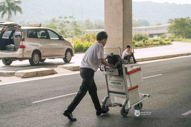 Độc quyền tại Phú Quốc: Đông Nhi - Ông Cao Thắng tay trong tay ở sân bay, chuẩn bị sẵn sàng cho lễ cưới thế kỷ - Ảnh 10.