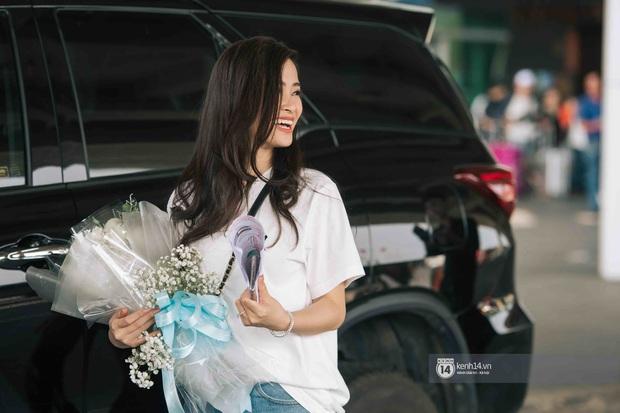 Độc quyền tại Phú Quốc: Đông Nhi - Ông Cao Thắng tay trong tay ở sân bay, chuẩn bị sẵn sàng cho lễ cưới thế kỷ - Ảnh 11.