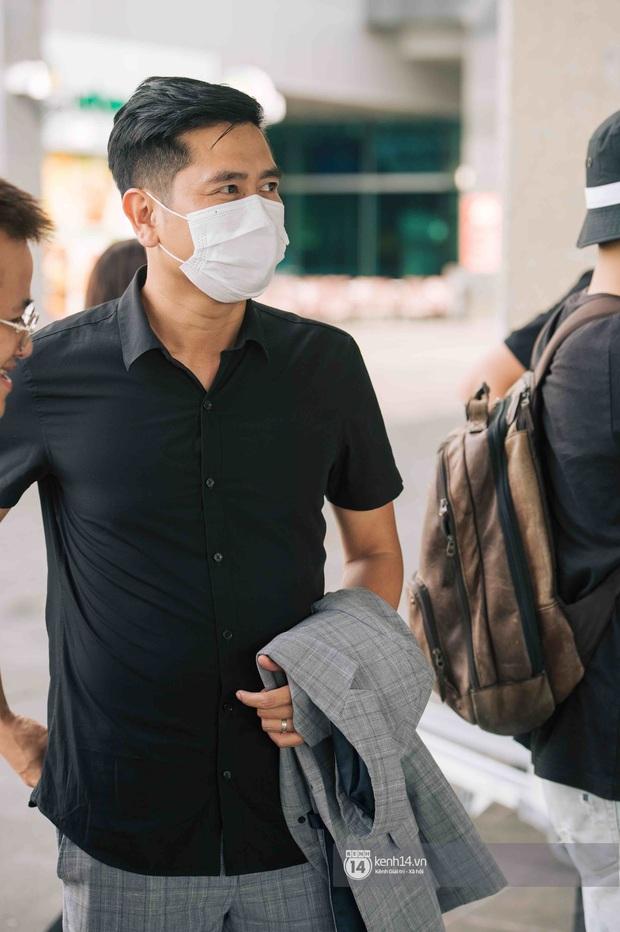 Độc quyền tại Phú Quốc: Đông Nhi - Ông Cao Thắng tay trong tay ở sân bay, chuẩn bị sẵn sàng cho lễ cưới thế kỷ - Ảnh 13.