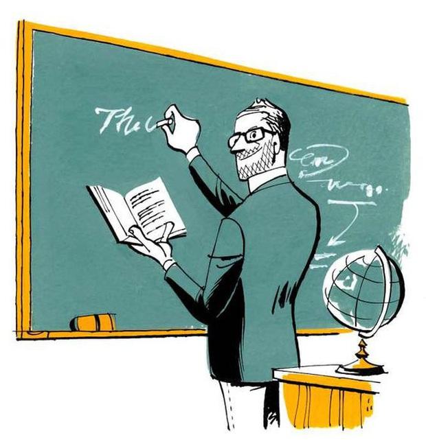 Học trò báo bị mất đồng hồ, thầy giáo tức tốc truy tìm thủ phạm nhưng cách thầy gỡ bàn nhân phẩm cho kẻ cắp khiến ai cũng bái phục - Ảnh 1.