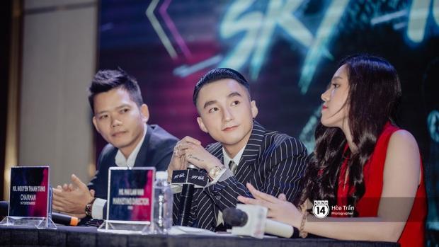 Cả showbiz Việt đang nô nức với siêu đám cưới Nhi - Thắng, chủ tịch Nguyễn Thanh Tùng vẫn ung dung mừng kỉ niệm 3 năm M-TP Entertainment! - Ảnh 5.