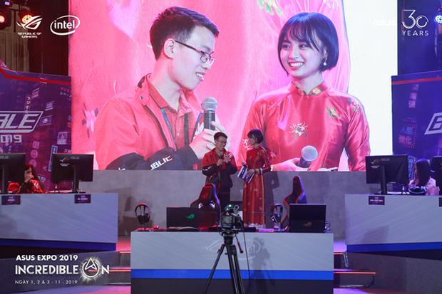 Từ game thủ cho đến những nhà sáng tạo, ai nấy đều hài lòng trọn vẹn với ASUS Expo 2019 - Ảnh 6.