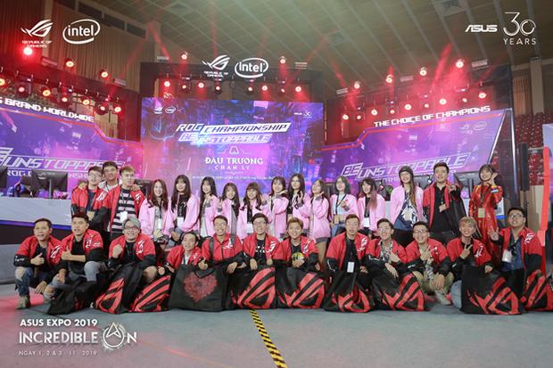 Từ game thủ cho đến những nhà sáng tạo, ai nấy đều hài lòng trọn vẹn với ASUS Expo 2019 - Ảnh 7.
