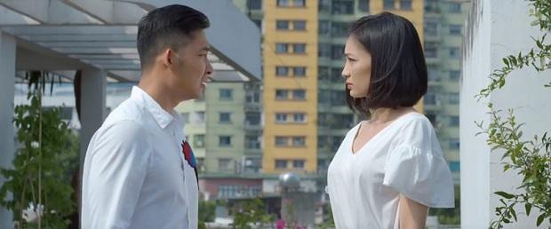 Logic vi diệu của Hoa Hồng Trên Ngực Trái: Phụ nữ cứ li dị là sẽ vớ được đại gia? - Ảnh 8.