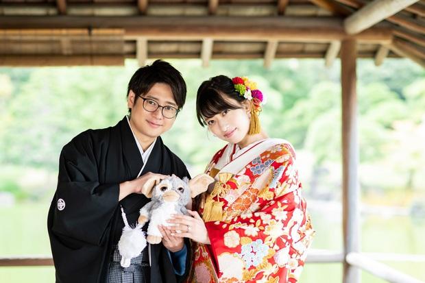 Chân dung chàng tuyển thủ Esports may mắn nhất thế giới: Đi chơi game cũng kiếm được vợ là mỹ nhân siêu vòng 3 nức tiếng Nhật Bản - Ảnh 2.
