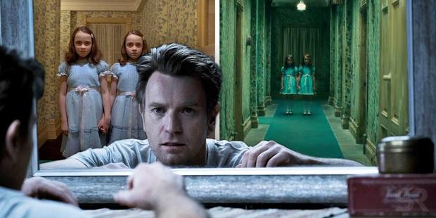 Phim rạp cuối tuần: Pháp Sư Mù thần thông quảng đại đấy nhưng chưa chắc đã trấn được Ma Gương - Ảnh 20.
