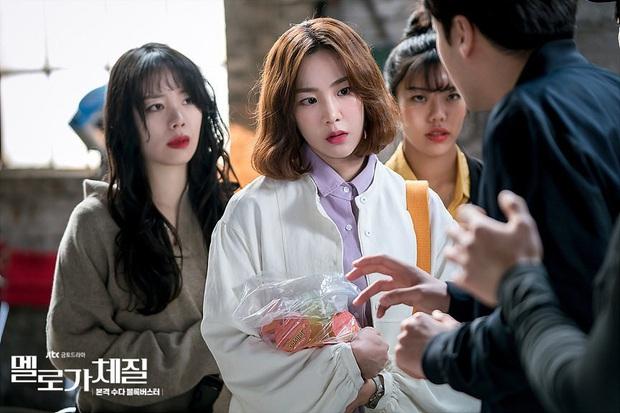 SKY Castle đè bẹp loạt bom tấn ở cuộc khảo sát phim Hàn hay nhất 2019, Bản Chất Lãng Mạn hạng cao bất ngờ - Ảnh 7.
