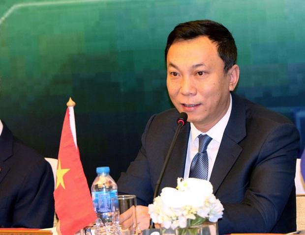 Việt Nam có cơ hội lần đầu đăng cai World Cup 2034 cùng các nước Đông Nam Á - Ảnh 1.