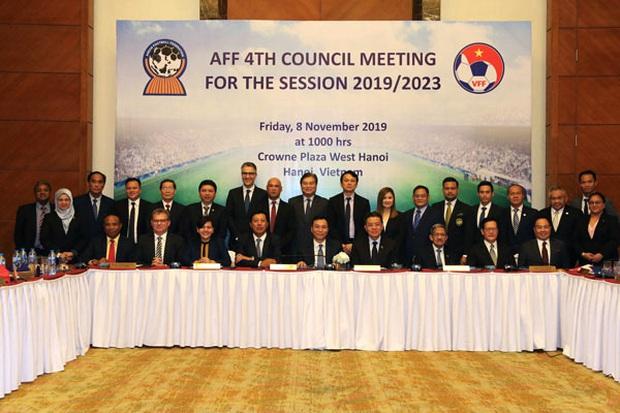 Việt Nam có cơ hội lần đầu đăng cai World Cup 2034 cùng các nước Đông Nam Á - Ảnh 2.