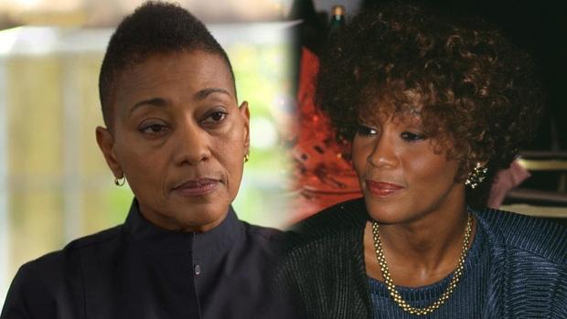 Cả thế giới chấn động tin huyền thoại Whitney Houston được xác nhận là người đồng tính, loạt tình tiết bây giờ mới kể - Ảnh 1.