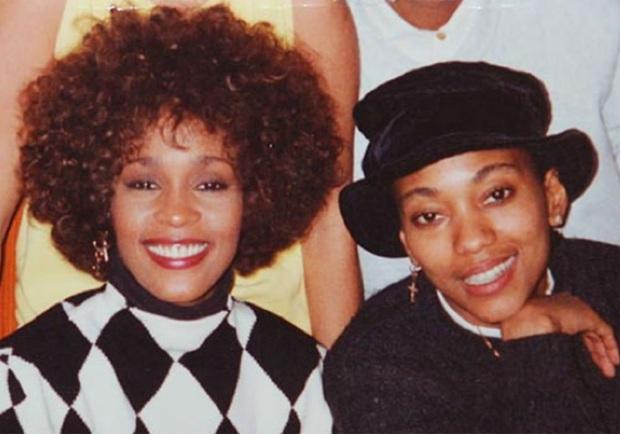 Cả thế giới chấn động tin huyền thoại Whitney Houston được xác nhận là người đồng tính, loạt tình tiết bây giờ mới kể - Ảnh 3.