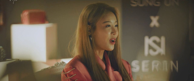 Cameo tiền tỉ xuất hiện ở Vị Khách Vip: Yubin (Wonder Girls) hóa Ngọc Trinh đập hộp, vay nặng lãi 6 tỉ thu về 60 tỉ - Ảnh 5.