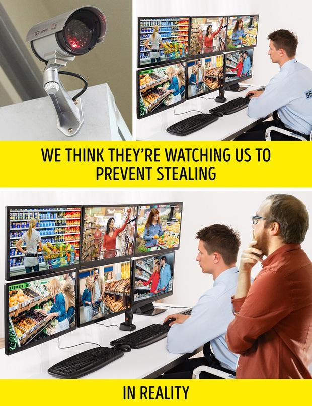 10 mánh khóe các siêu thị thường dùng để bẫy khách mua hàng, theo chia sẻ của một nhân viên marketing lâu năm - Ảnh 10.