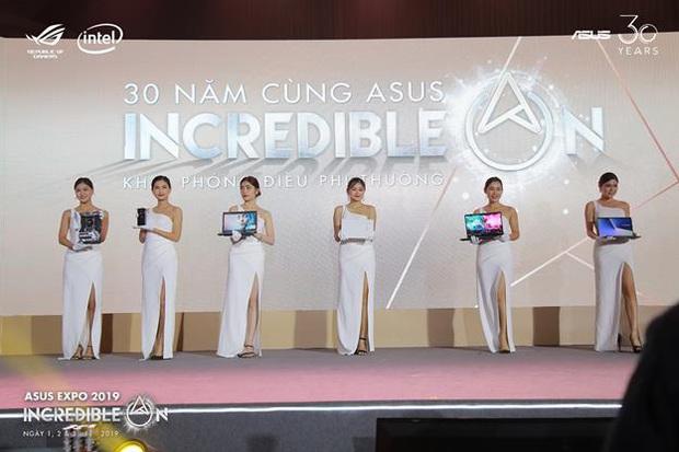 Từ game thủ cho đến những nhà sáng tạo, ai nấy đều hài lòng trọn vẹn với ASUS Expo 2019 - Ảnh 8.