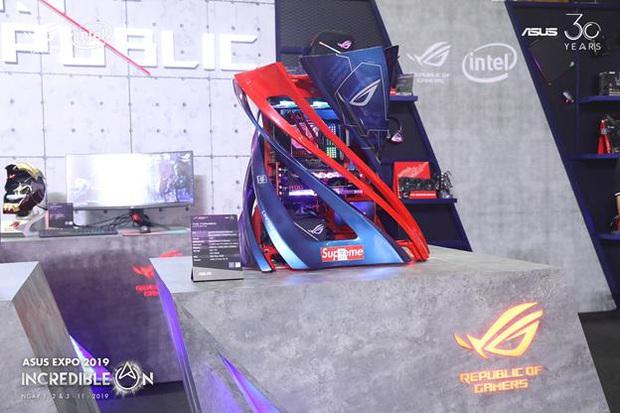 Từ game thủ cho đến những nhà sáng tạo, ai nấy đều hài lòng trọn vẹn với ASUS Expo 2019 - Ảnh 9.