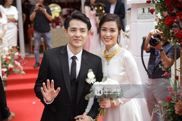 Ông Cao Thắng - Đông Nhi chia sẻ nóng trước giờ ra Phú Quốc cử hành hôn lễ - Ảnh 6.