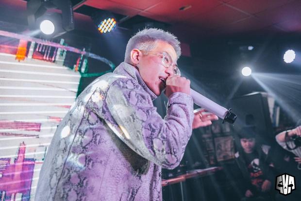 Dàn thí sinh khủng đổ bộ Beck'Stage Battle Rap, battle king thế hệ mới và ông hoàng scandal rap Việt chịu xuất hiện rồi! - Ảnh 2.