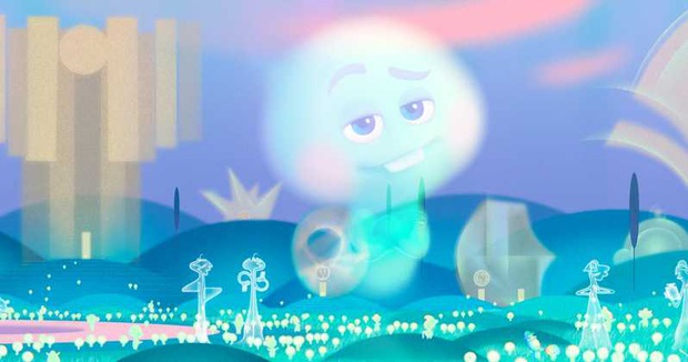 Thích về quê nuôi cá và trồng thêm rau thì phải xem ngay trailer Soul - hoạt hình người lớn của Disney - Ảnh 13.