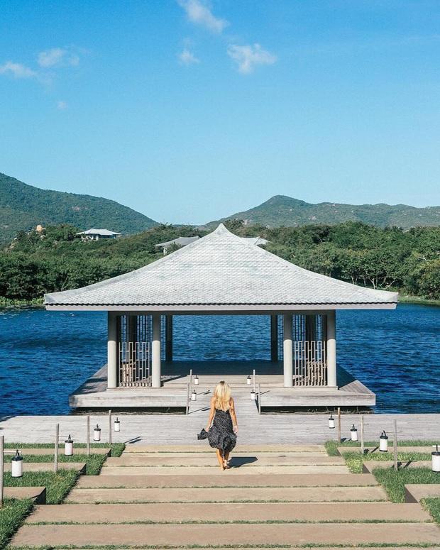 Muốn biết giới siêu giàu Việt Nam hay tổ chức đám cưới ở đâu, cứ nhìn vào loạt resort đắt giá bậc nhất này sẽ rõ! - Ảnh 17.