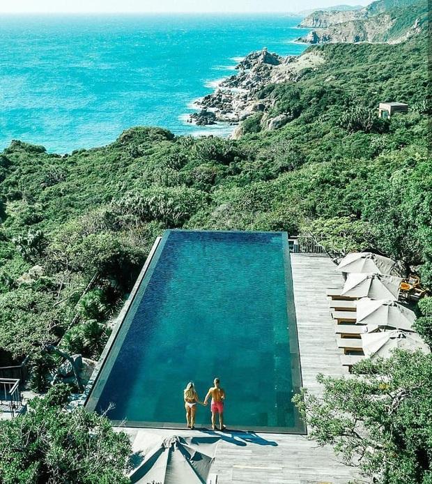 Muốn biết giới siêu giàu Việt Nam hay tổ chức đám cưới ở đâu, cứ nhìn vào loạt resort đắt giá bậc nhất này sẽ rõ! - Ảnh 24.