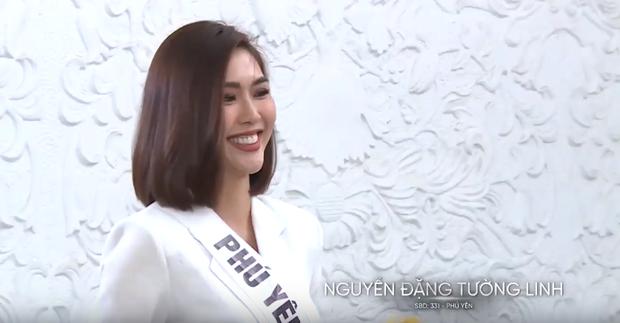 Hoa hậu Hoàn vũ VN: Thúy Vân dẫn đầu, cô gái Việt kiều khiến giám khảo đơ người khi nói... tiếng Nga - Ảnh 5.