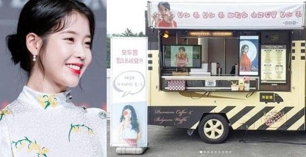 Những pha vung tiền của nữ đại gia Kbiz IU: Tiện tậu biệt thự 43 tỉ, ngốn 400 triệu vì TWICE, tặng quà khiến G-Dragon sốc - Ảnh 7.