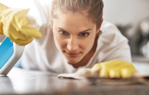 Những lý do chứng minh đôi khi lười dọn dẹp nhà cửa một chút lại có lợi cho sức khỏe biết nhường nào - Ảnh 4.