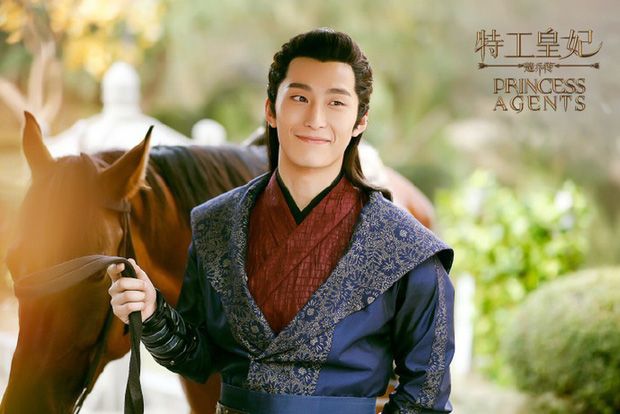 """6 phản diện phim Hoa ngữ ai xem cũng thấy """"bỏ thì thương - vương thì tội"""" - Ảnh 13."""