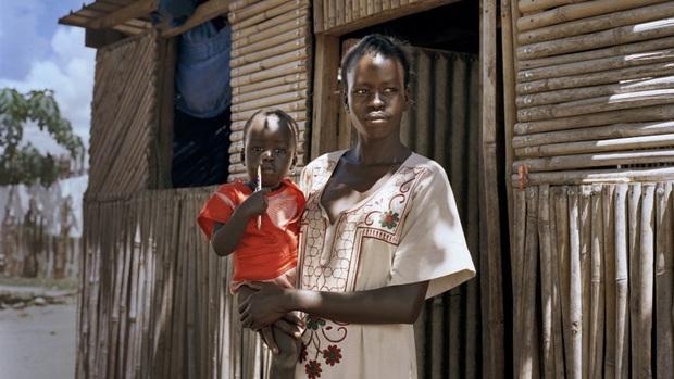 """Chuyện lấy chồng... ma ở Nam Sudan: Tưởng kinh dị mà ai cũng xem là bình thường, con cái sau này cũng được tính là của """"bố ma"""" - Ảnh 4."""