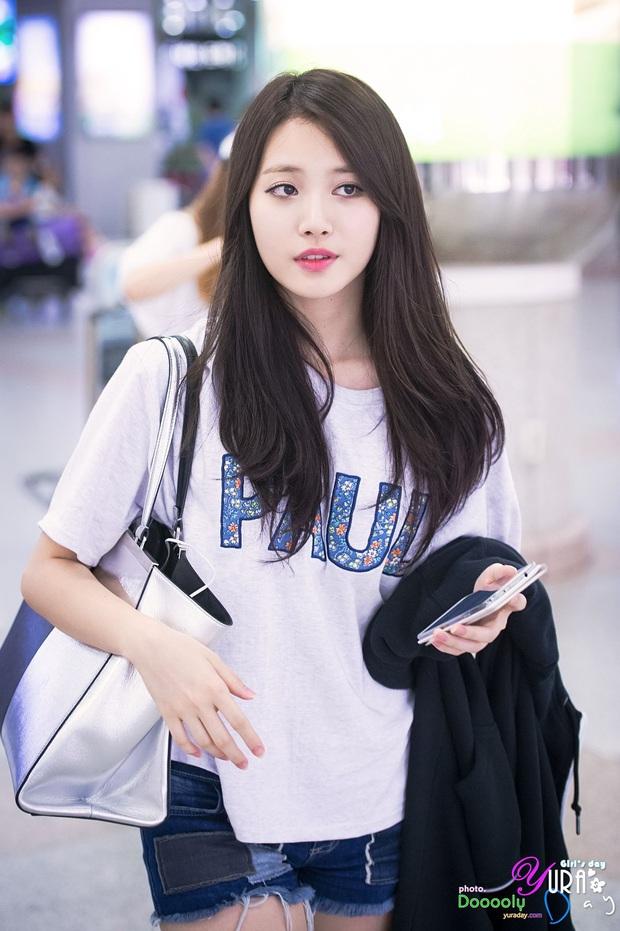 Nghía qua những tips dưỡng tóc của sao Hàn, bạn sẽ biết vì sao tóc mình mãi cũng chưa đẹp nổi - Ảnh 6.