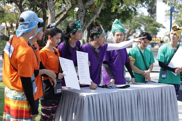 Dàn Running Man Việt tụ hội tại đám cưới Đông Nhi - Ông Cao Thắng nhưng thiếu mất 2 người - Ảnh 2.