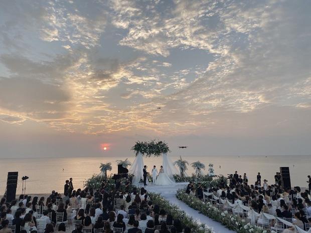 Ông Cao Thắng nói với Đông Nhi: Cảm ơn em đã đồng ý cho anh trở thành chồng, để chăm sóc cho em và con của chúng ta - Ảnh 3.