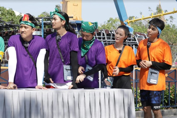 Dàn Running Man Việt tụ hội tại đám cưới Đông Nhi - Ông Cao Thắng nhưng thiếu mất 2 người - Ảnh 1.