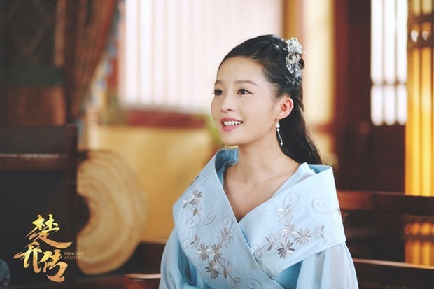 """6 phản diện phim Hoa ngữ ai xem cũng thấy """"bỏ thì thương - vương thì tội"""" - Ảnh 9."""