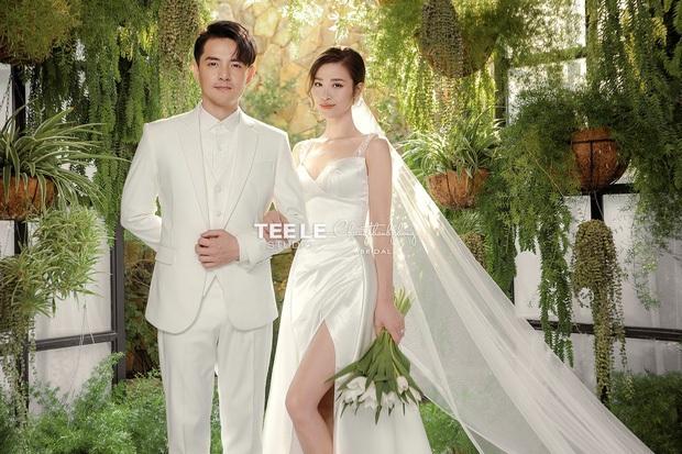 Tại sao Đông Nhi và Ông Cao Thắng lại chọn tổ chức đám cưới vào đúng 17h30 ngày hôm nay? Lý do chính là vì bầu trời này! - Ảnh 17.