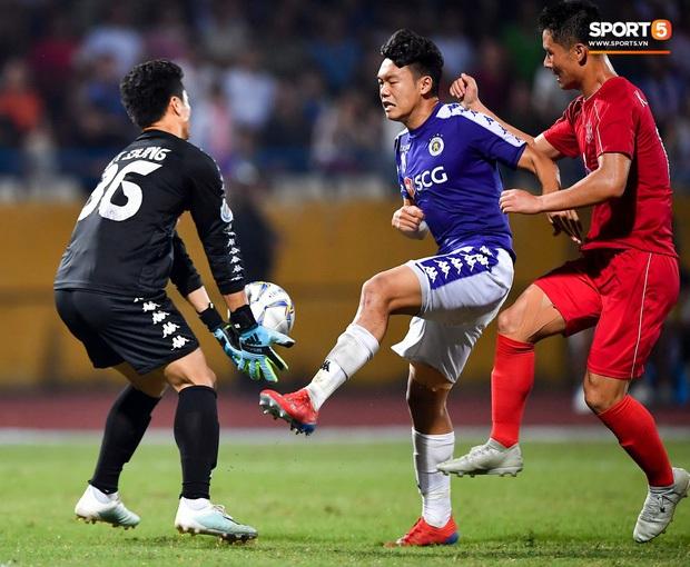Thanh Hóa, Hải Phòng, Nghệ An, Nam Định được VFF châm trước dù không đủ điều kiện tham dự V.League 2020 - Ảnh 3.