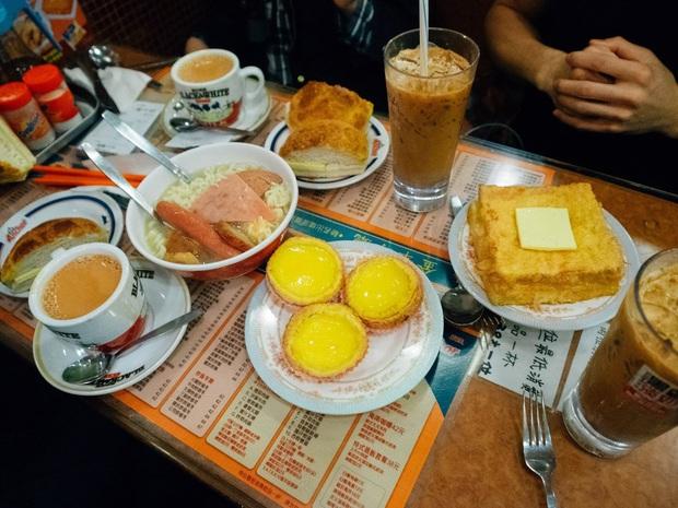 Có thể bạn chưa biết: Ngồi ăn với người xa lạ hay văn hóa ghép bàn là chuyện rất đỗi bình thường ở Hồng Kông - Ảnh 5.