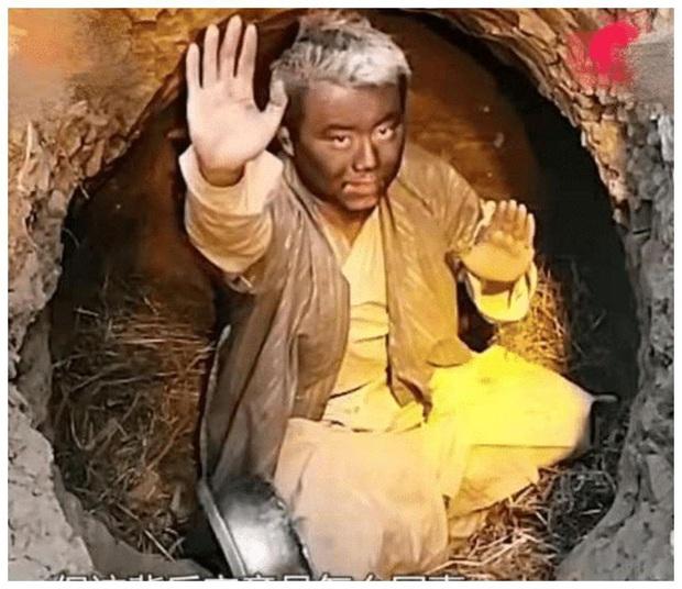 Say mê kiếm hiệp Kim Dung, chàng trai quyết tâm bỏ nhà lên núi tu luyện võ công để trở thành thiên hạ vô địch - Ảnh 4.