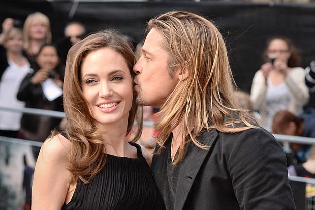 Rộ tin Brad Pitt nơm nớp lo sợ vì Angelina Jolie sắp tung clip gây sốc về thú vui tình dục thác loạn của 2 người - Ảnh 1.