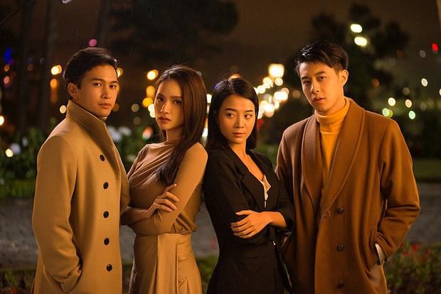 Top 14 MV Vpop được xem nhiều nhất tuần qua: Jack và K-ICM bị kẹp giữa Hương Giang và Nguyễn Trần Trung Quân - Ảnh 2.