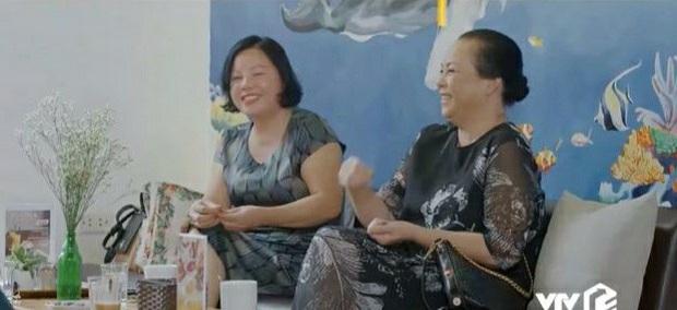 3 lý do khiến mẹ chồng dù có cầu xin thì San (Hoa Hồng Trên Ngực Trái) cũng không quay lại với Dũng - Ảnh 3.